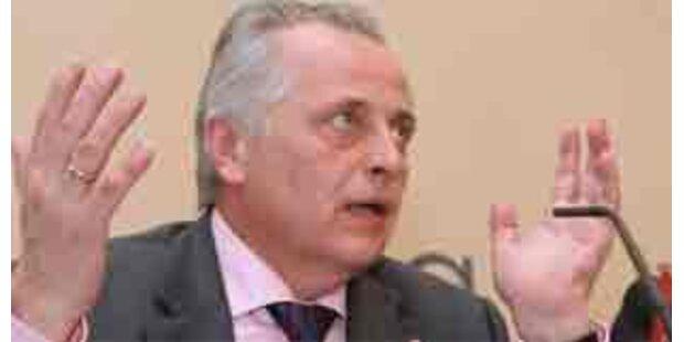 ÖGB-Präsident befürchtet mehr Arbeitslose 2009