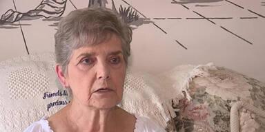 79-Jährige muss ins Gefängnis - weil sie Katzen fütterte