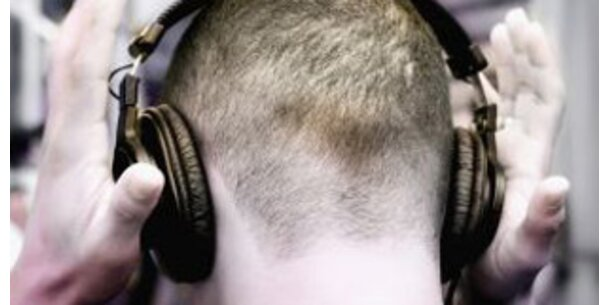Ohren können sich der Lautstärke anpassen