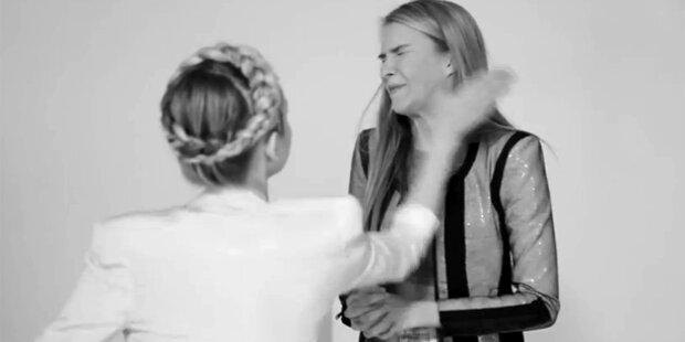 Ohrfeigen-Video sorgt auf Youtube für Furore