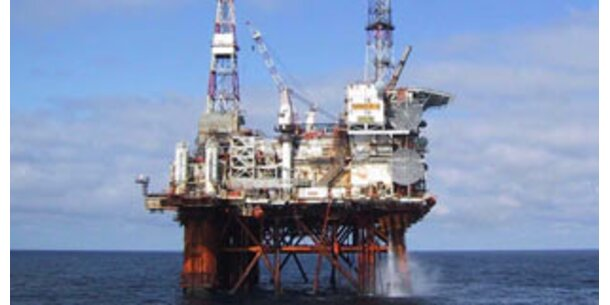 Ölpreise fallen kräftig - bei uns nicht spürbar