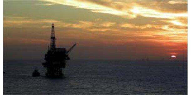 Ölpreis klettert auf 117,40 Dollar