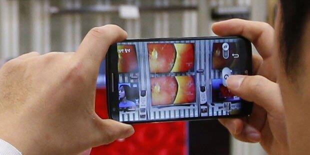 Samsung setzt voll auf OLED-Displays