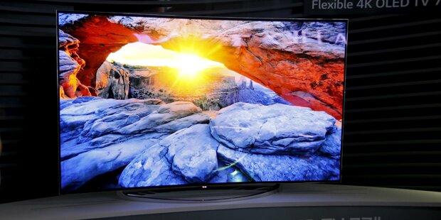 ORF passt sich an Smart-TVs an