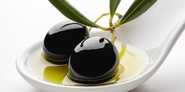 Woran Sie gutes Olivenöl erkennen