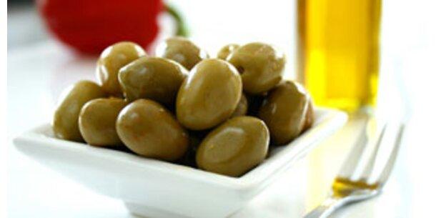 Mittelmeerküche schützt vor Alzheimer