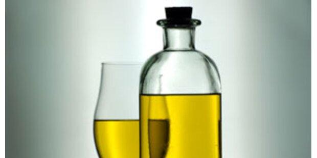 Olivenöl - Kein Verlass auf den Preis