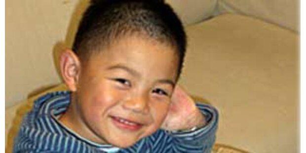Fünfjähriger Däne brutal entführt