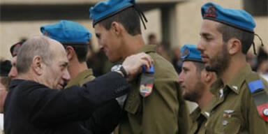 Fünf Tote bei israelischem Luftangriff in Gaza