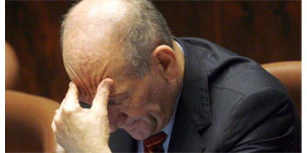 Geschäftsmann belastet Israels Premier schwer