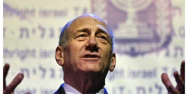 Israel öffnet neuen Grenzübergang