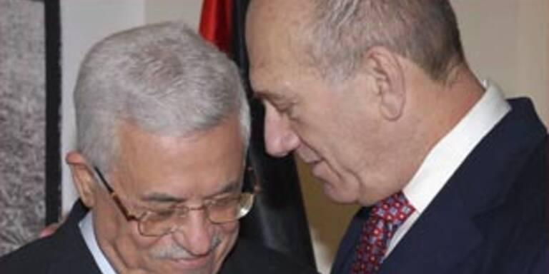 Israel lässt 432 Palästinenser frei