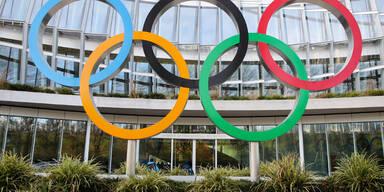 Russland-Sperre: IOC macht weiter Druck