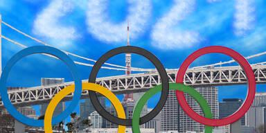 Australien Top-Favorit für Olympia 2032