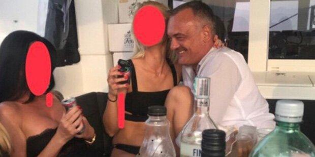 Sex-Skandal um Politiker erschüttert Ungarn