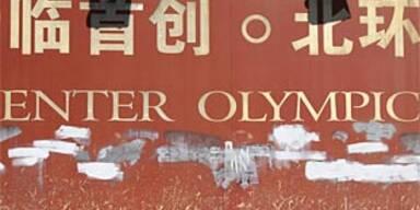 olympia plakat