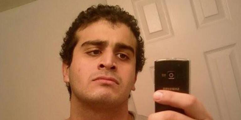Orlando-Killer war mehrmals im Schwulen-Club