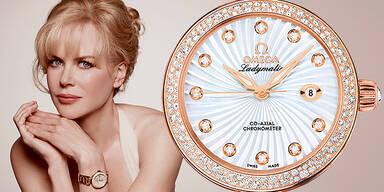 Nicole Kidman wirbt für Ladymatic