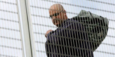 Ariel Sharons Sohn tritt Haftstrafe an