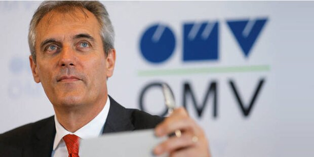 OMV, Strabag & voest unter größten Firmen