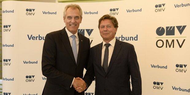 Start für Österreichs größte Photovoltaik-Freiflächenanlage