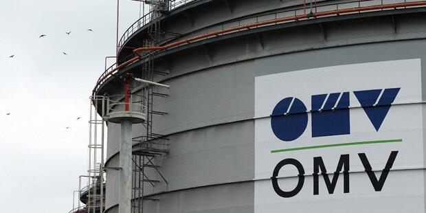 OMV steht in Südostasien vor Megadeal