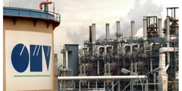OMV plant Gaskraftwerk in der Türkei