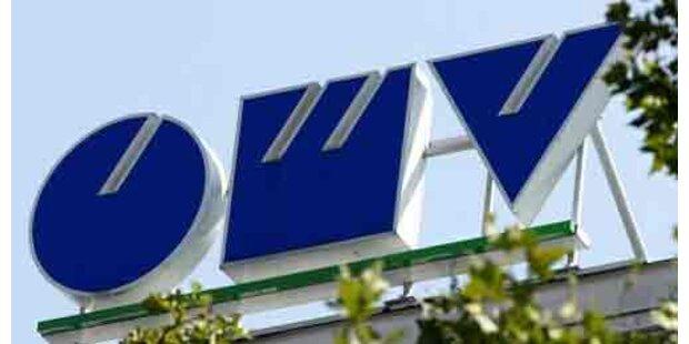 Lukoil bekundet Interesse an OMV