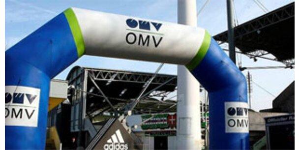 OMV steigert Nettogewinn auf 1,65 Mrd Euro