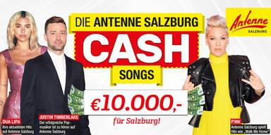 Cash Songs