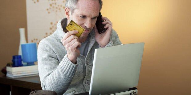 Online-Shopping in Österreich sehr beliebt