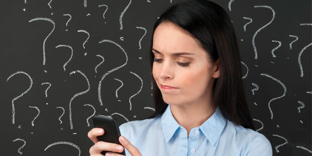 Diagnosen aus dem Netz. Worauf muss man achten?