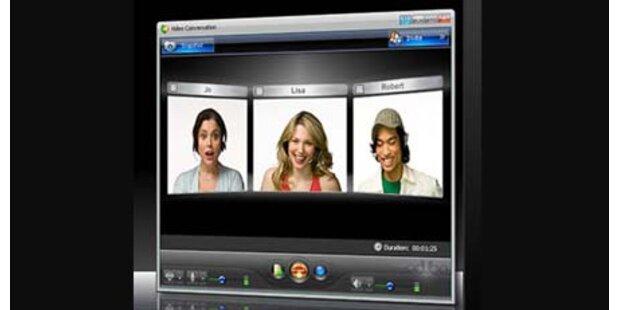 ooVoo - Die perfekte Skype-Alternative