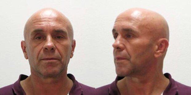 Polizei fasst Drogen-Capo in Wien