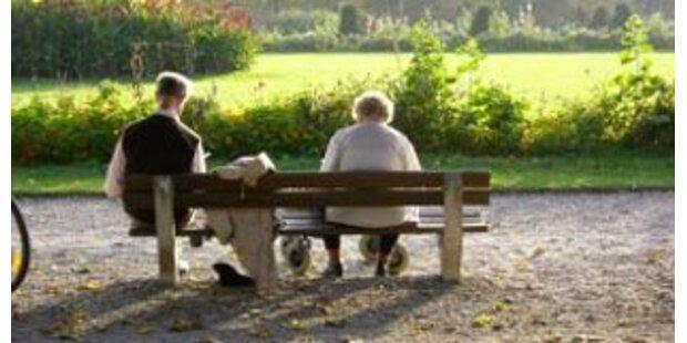 Hälfte der Frühpensionisten sind Hackler