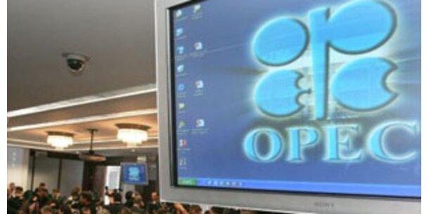 OPEC-Ölpreis auf neuem Rekordhoch