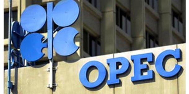 Indonesien kündigt Austritt aus der OPEC an