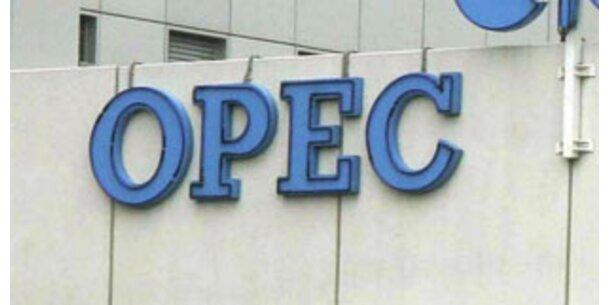 OPEC erhöht Öl-Förderung, Ölpreis steigt weiter