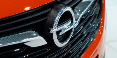 Opel verpasst sich ein neues Logo
