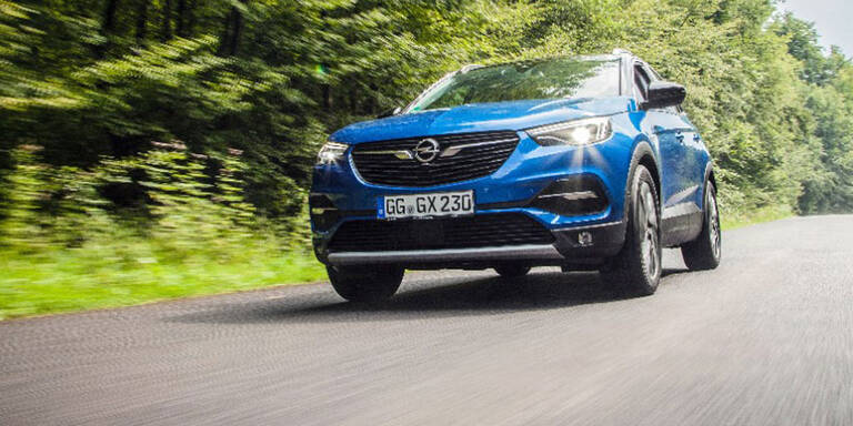Opel bereitet große Expansion vor