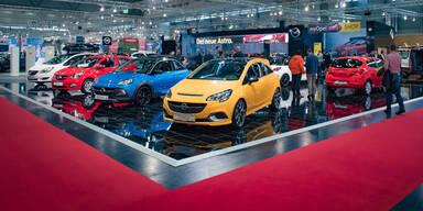Brexit könnte Opel ausbremsen