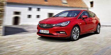 Bis zu 3.600€ bei Opel für alten Fußball