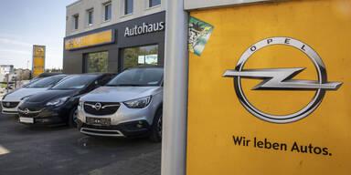 Opel kündigt allen Händlern in Europa