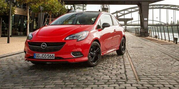 Nächster Corsa nutzt bereits Peugeot-Plattform