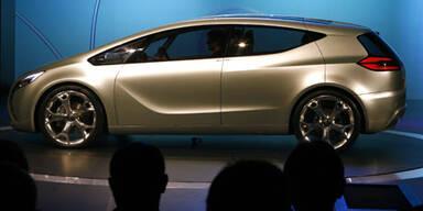 Öko-Auto mit nur 40 Gramm CO2-Emmissionen