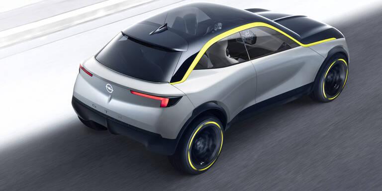 Opel begeistert Fans mit Highlight-Video