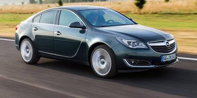 Zwangs-Rückruf für fast 100.000 Opel-Diesel