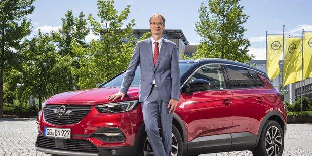 PSA hat Opel endgültig saniert