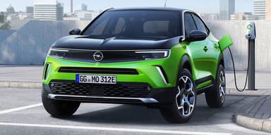 Opel Mokka-e bei uns nach wie vor erhältlich