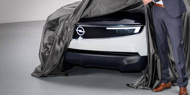 Das ist das völlig neue Opel-Gesicht